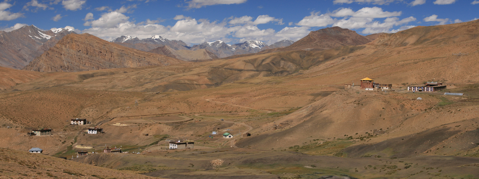 Rolwaling-Pachhermo and Tashi Lapcha Pass Trek
