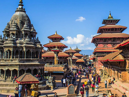UNESCO  World Heritage sites in Kathmandu- Day Tour