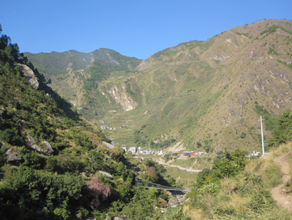 Tamang Heritage with Langtang Valley