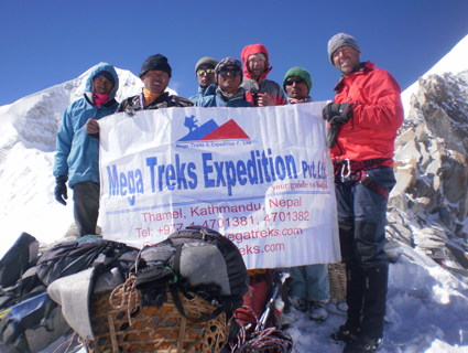 Newly Opened Trekking Routes